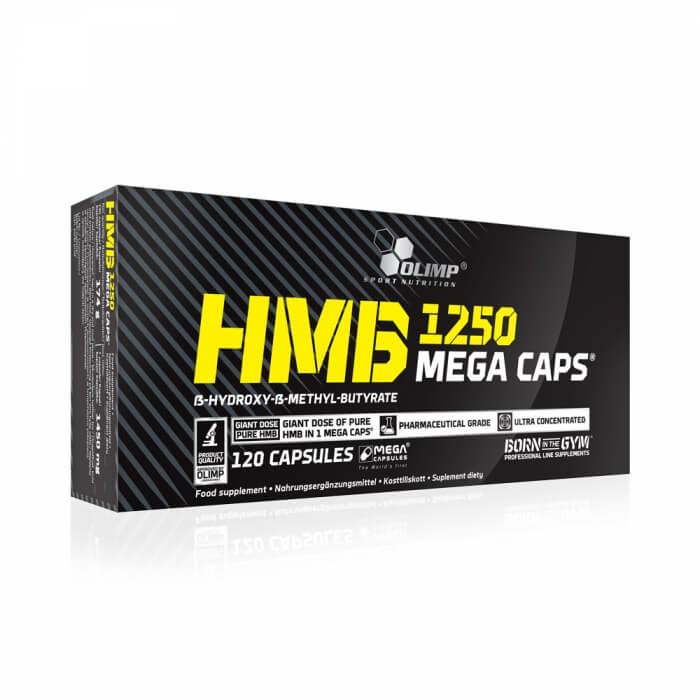 Olimp HMB Mega, 120 caps