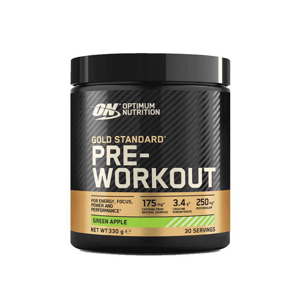 Optimum Nutrition Gold Standard Pre-Workout, 330 g