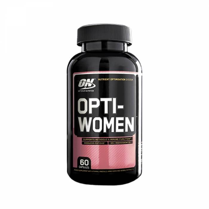 Optimum Nutrition Opti-Women, 60 caps
