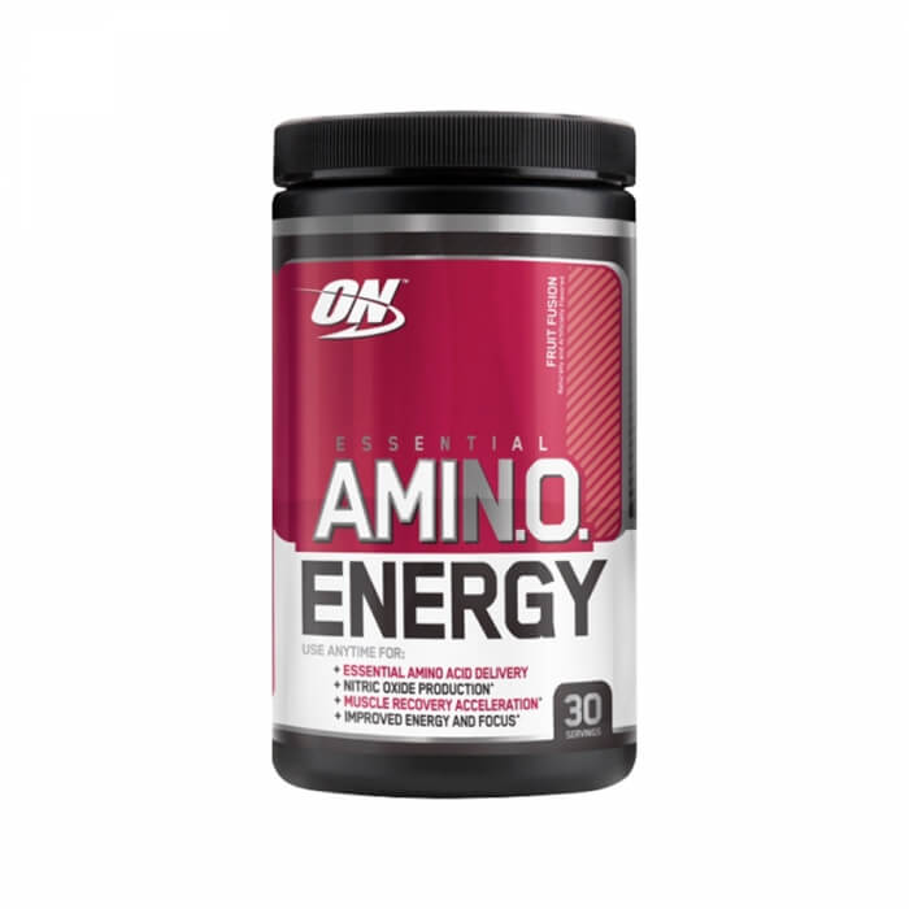 Optimum Nutrition Amino Energy, 270 g