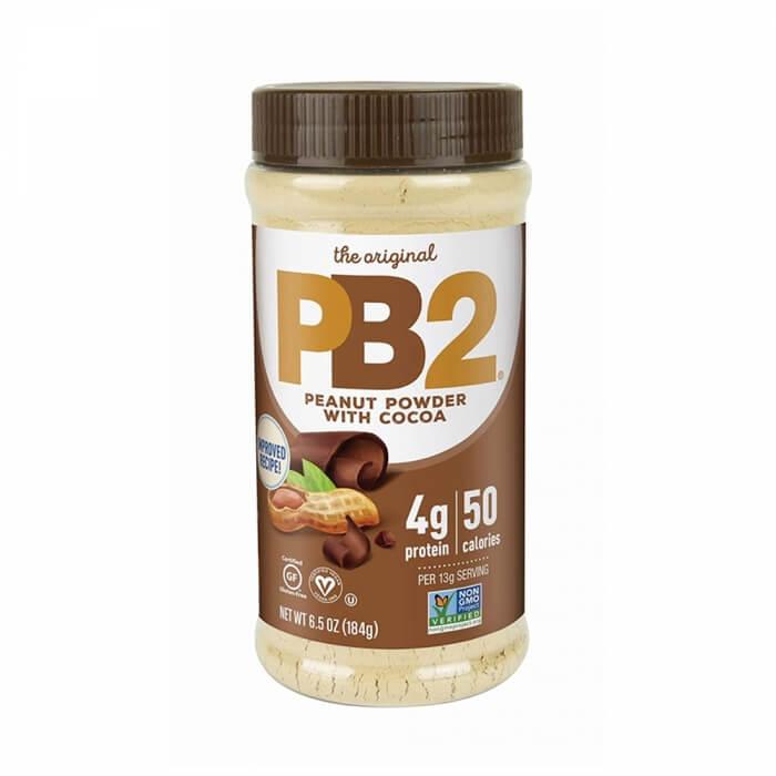 PB2 Foods Powdered Peanut Butter, 184 g