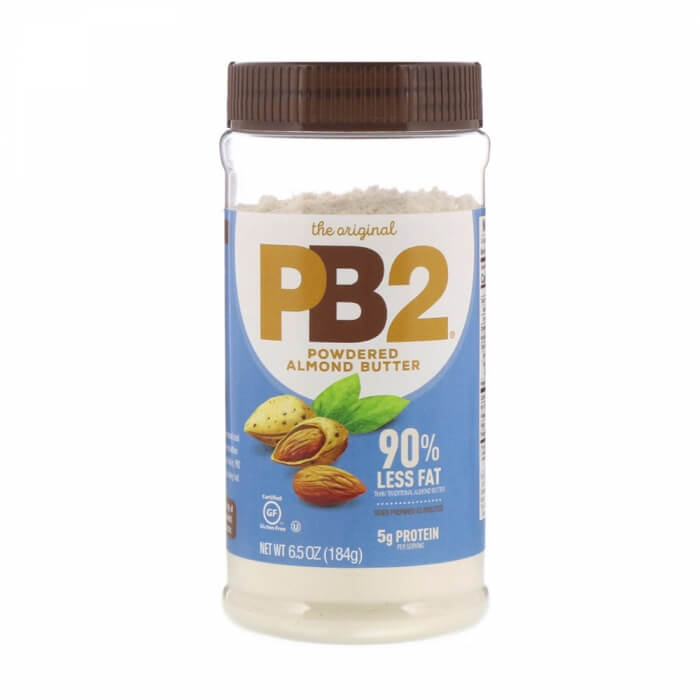 PB2 Foods Powdered Almond Butter, 184 g