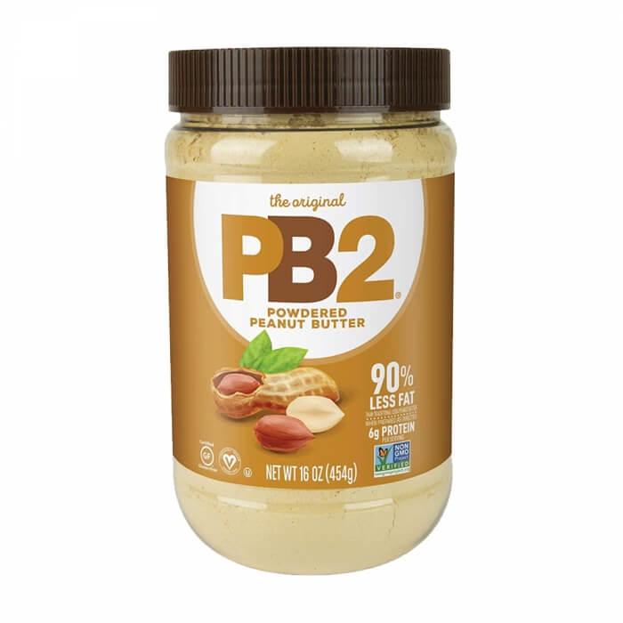 PB2 Foods Powdered Peanut Butter, 454 g