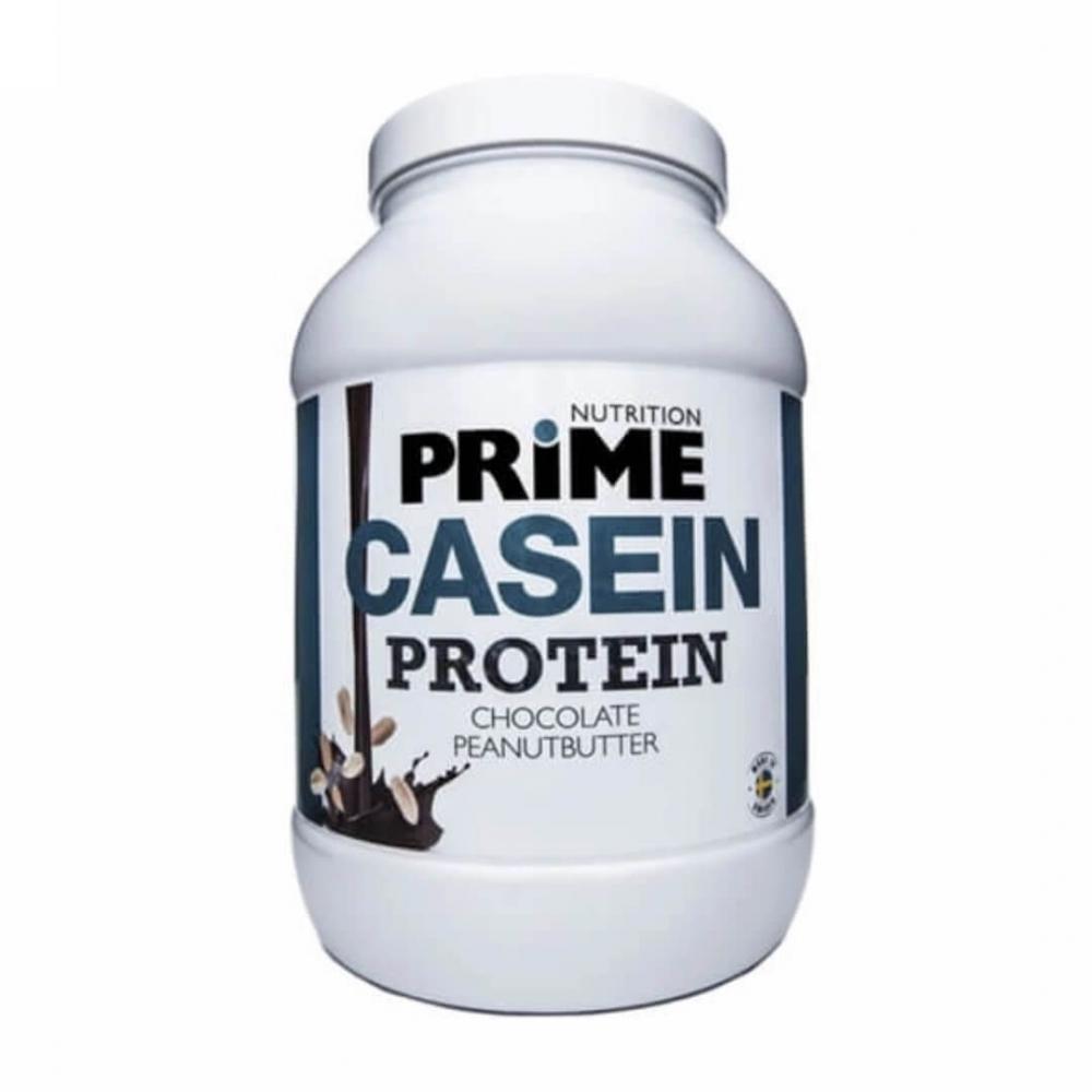 Prime Nutrition Casein, 750 g