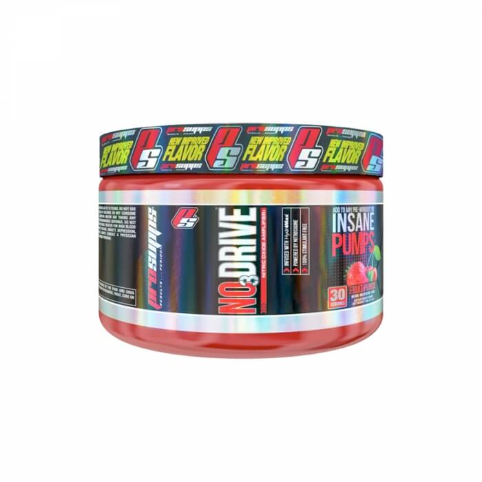 Pro Supps NO3 Drive, 30 servings