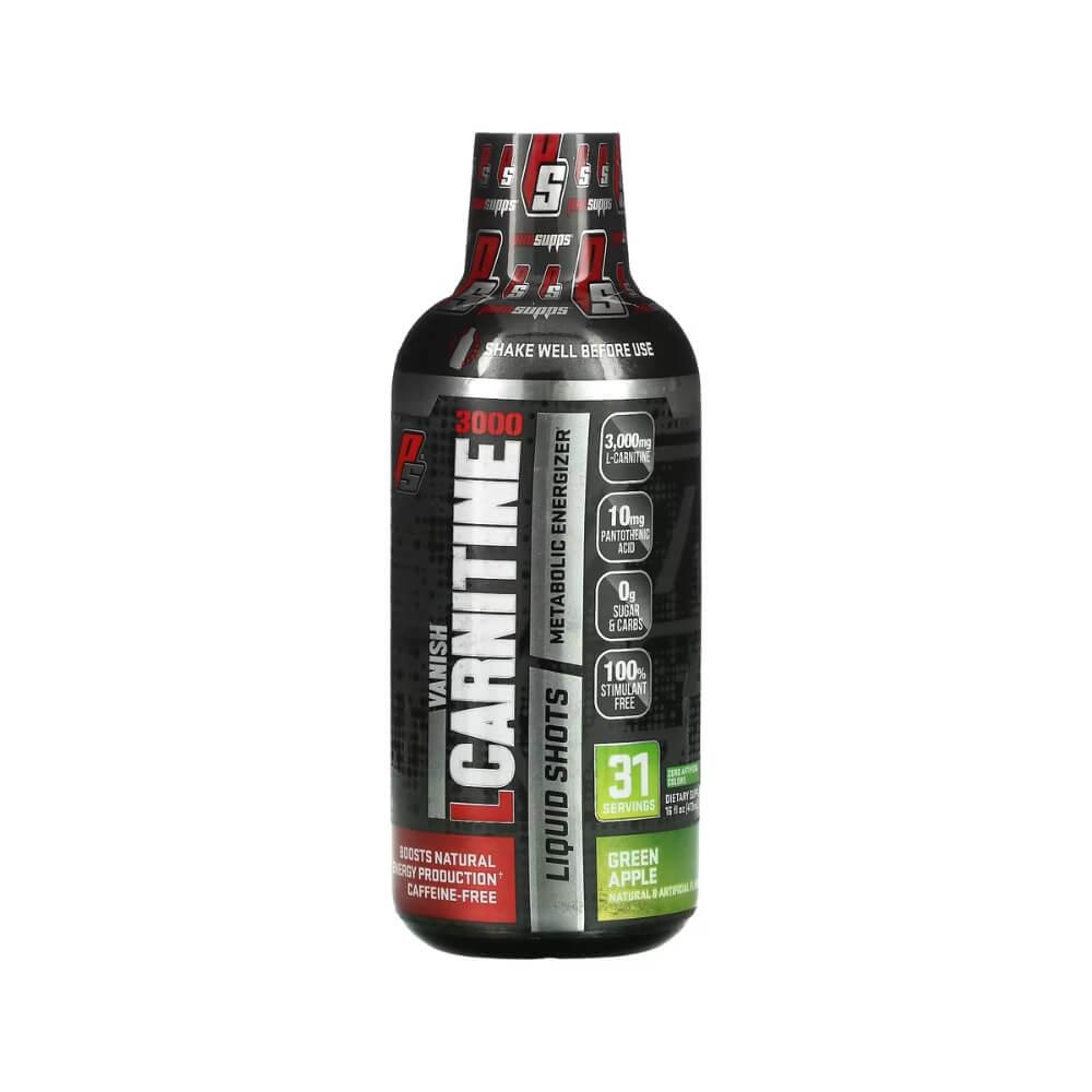 Pro Supps L-Carnitine 3000, 473 ml