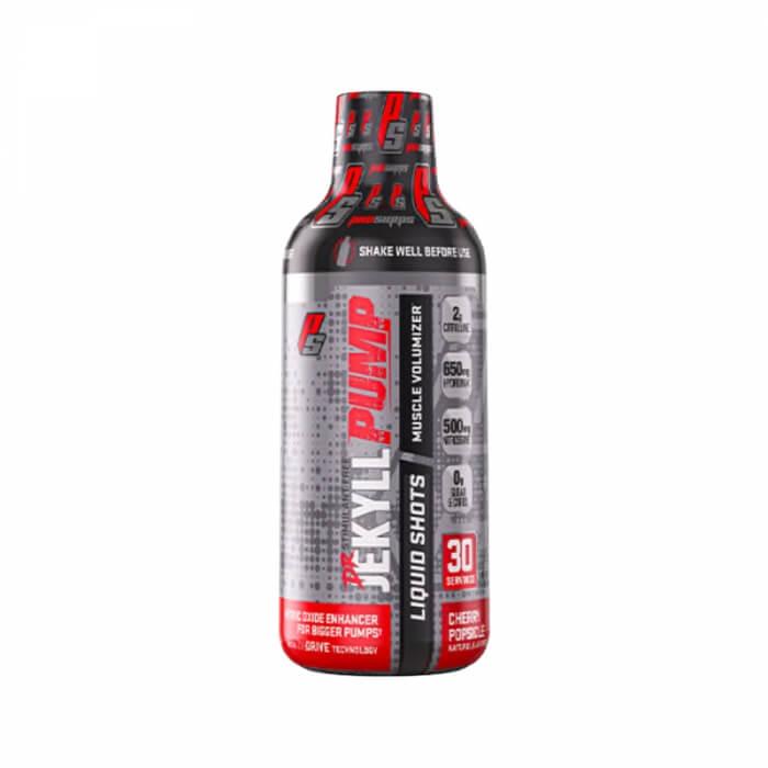 Pro Supps Dr. Jekyll Liquid Pump, 30 servings