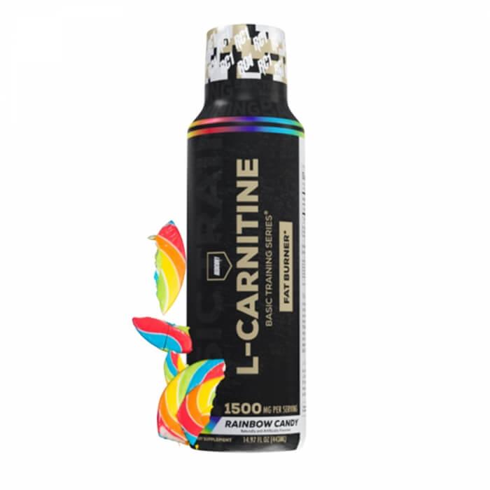 Redcon1 Liquid L-Carnitine, 30 serv.