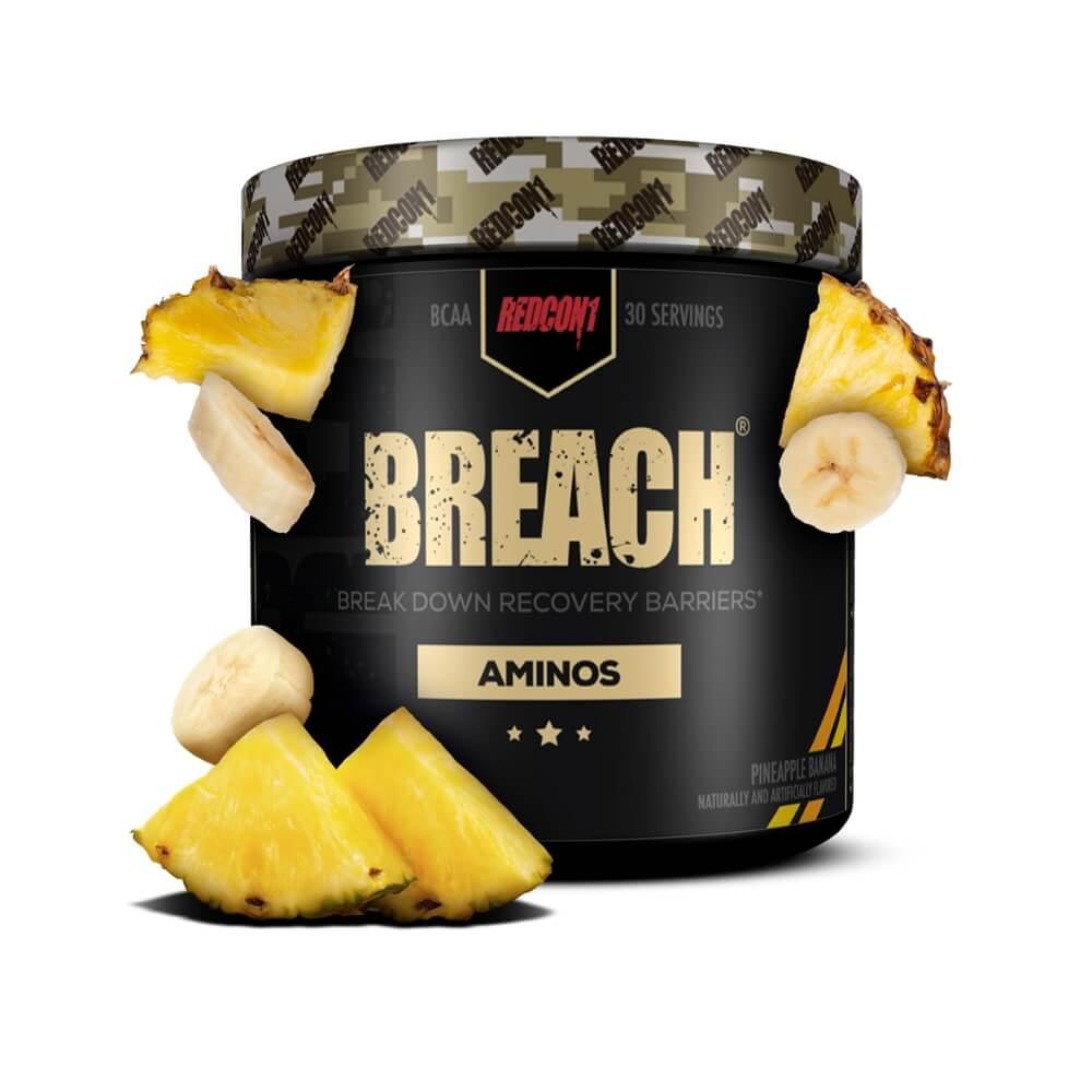 Redcon1 Breach, 30 serv.