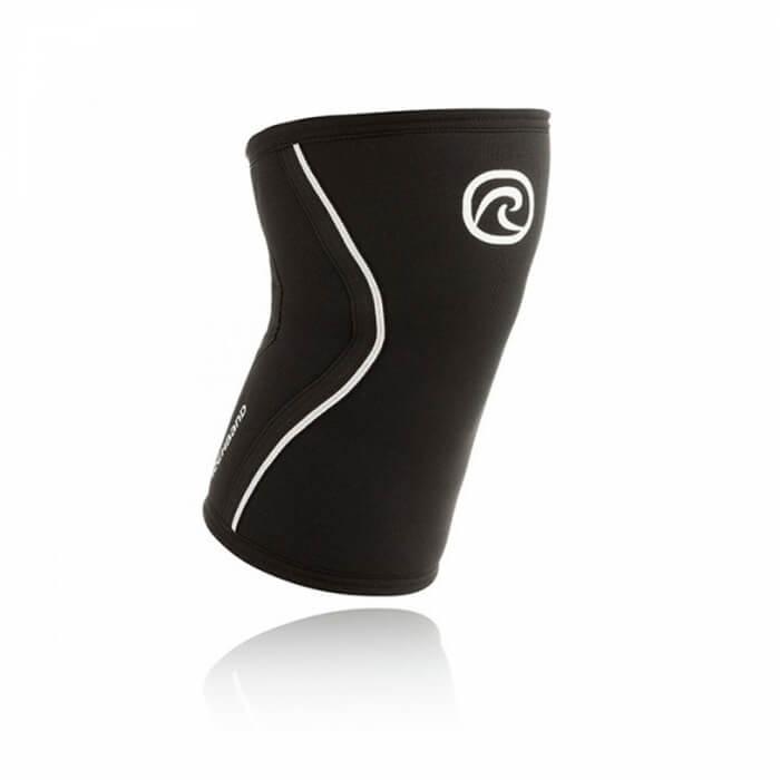 Rehband RX Knee Sleeve 7 mm, black