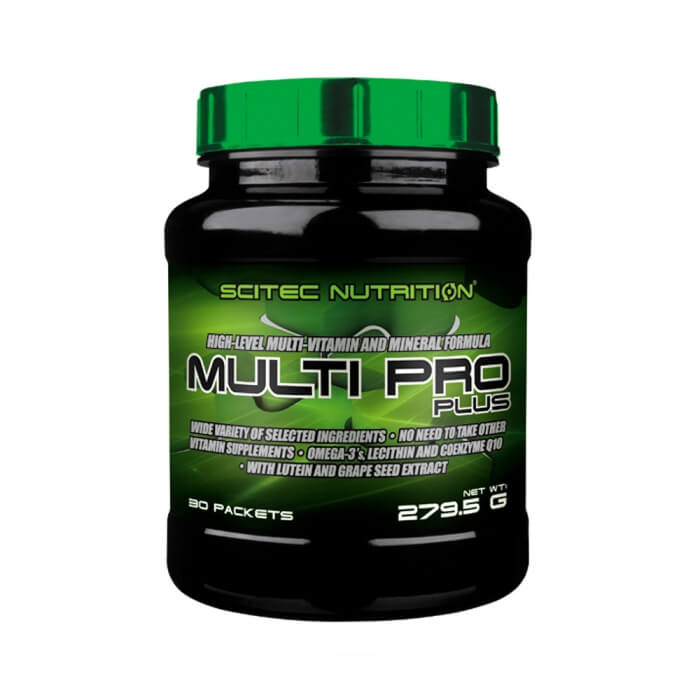 Scitec Nutrition Multi Pro Plus, 30 packs
