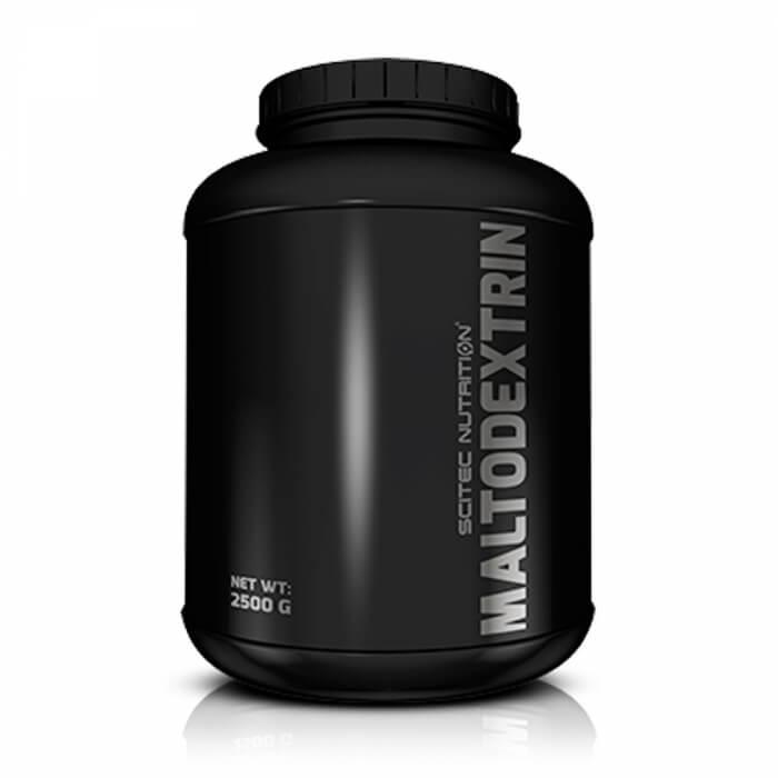 Scitec Nutrition Maltodextrin, 2500 g