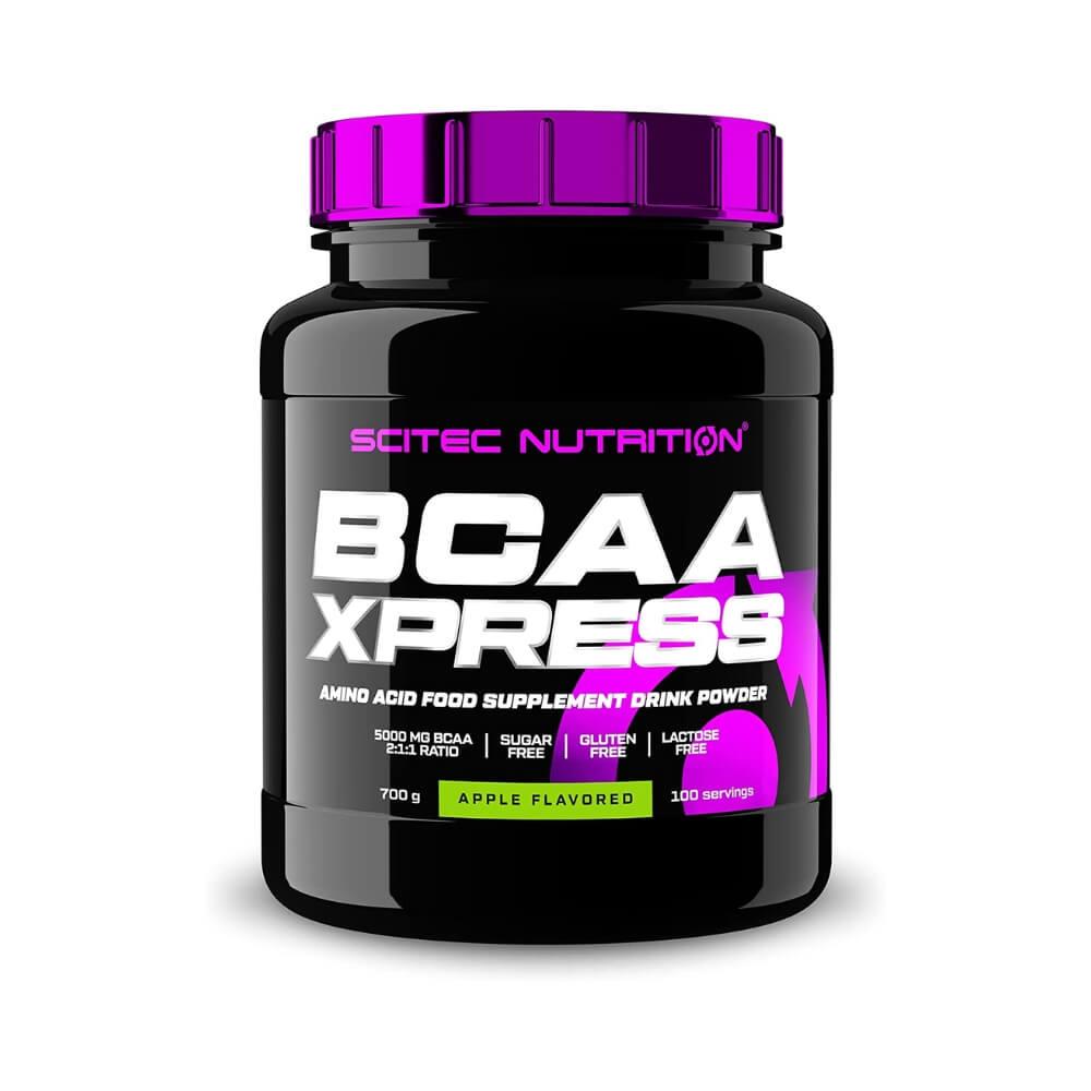 Scitec Nutrition BCAA Xpress, 700g