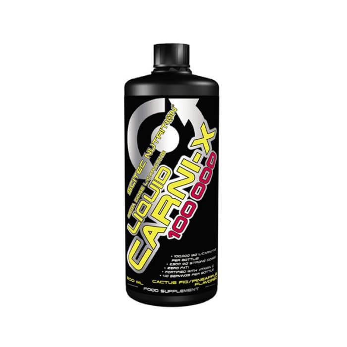 Scitec Nutrition Carni-X Liquid 100 000, 500ml