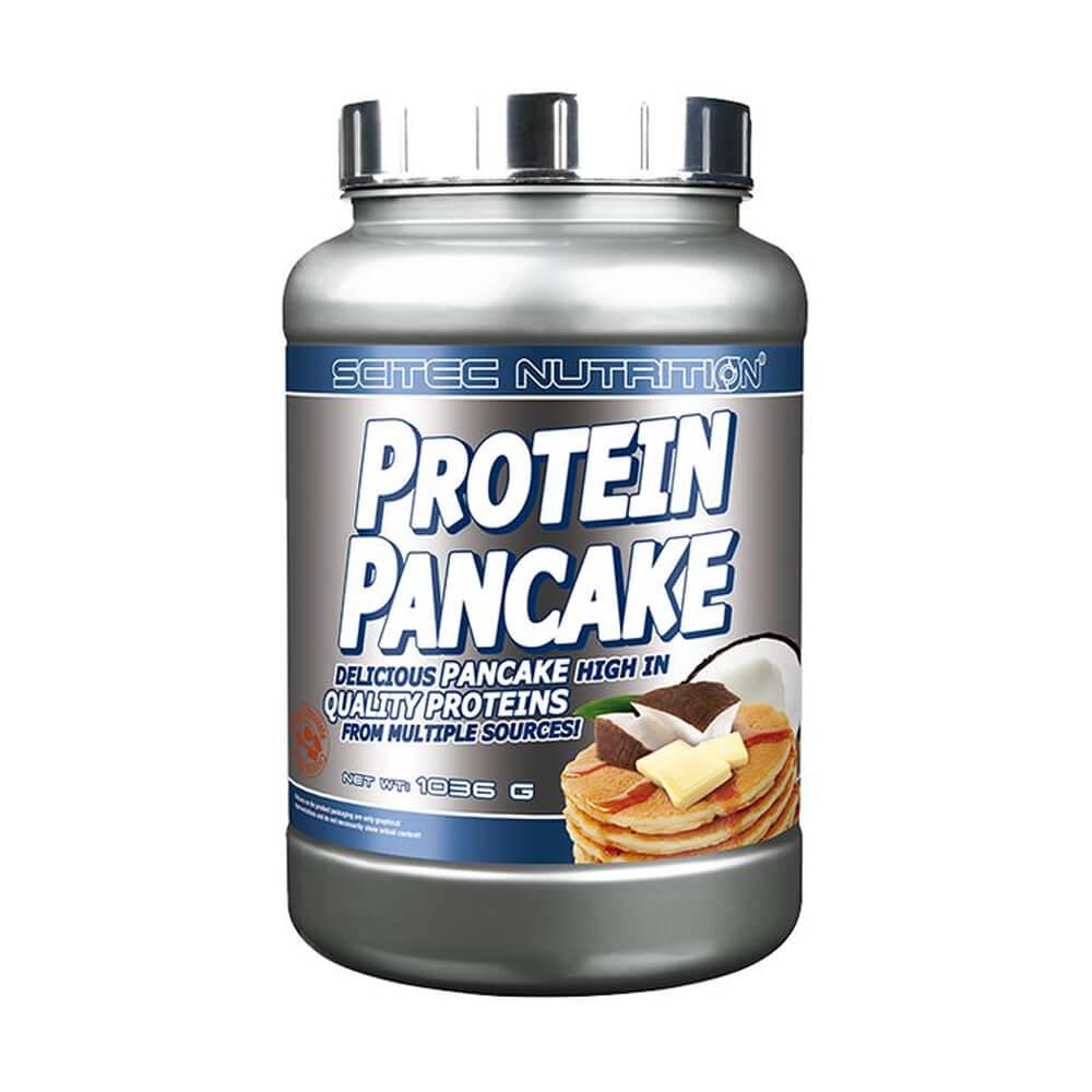 Scitec Nutrition Protein Pancake, 1036 g