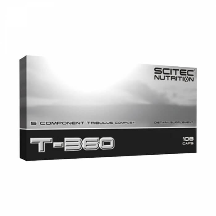 Scitec Nutrition T-360, 108 caps