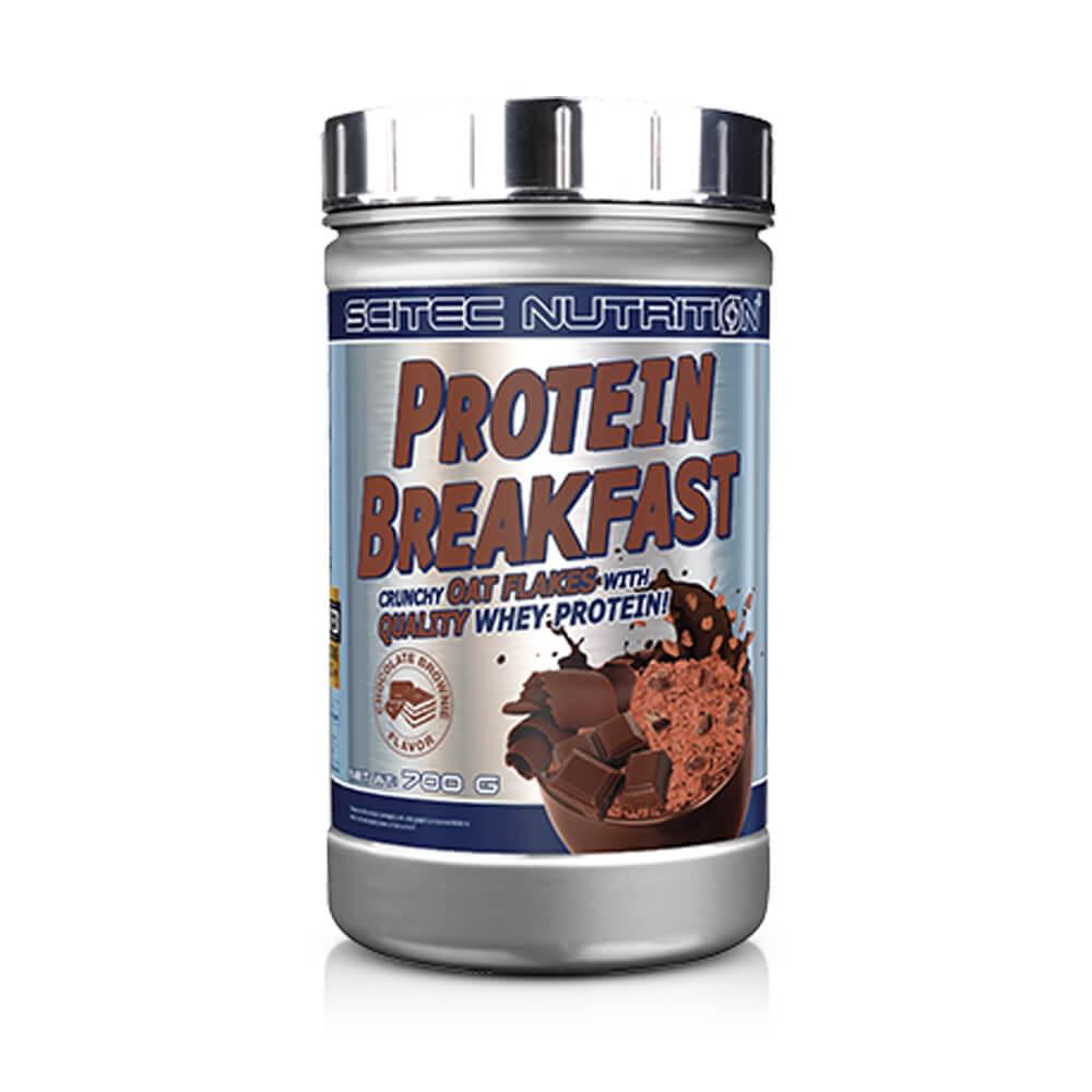 Scitec Protein Breakfast