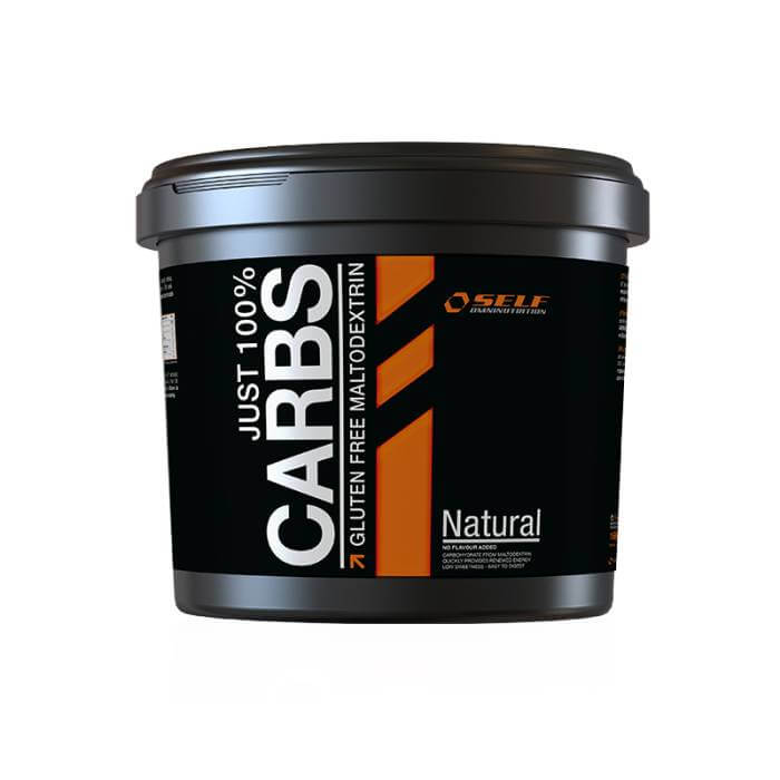 SELF Just Carbs, 5 kg