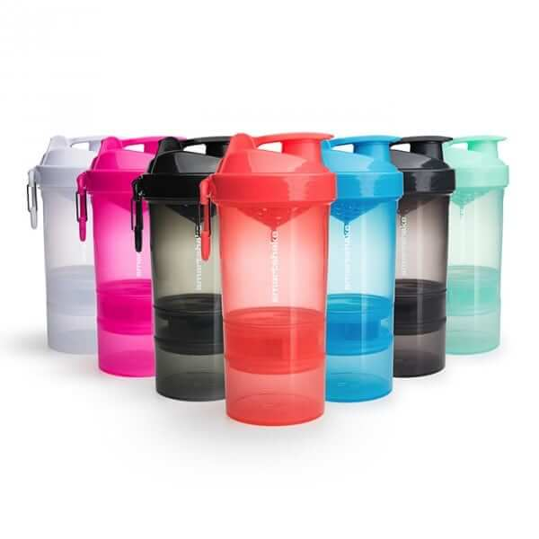 SmartShake Original2GO, 600 ml