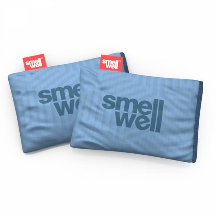 SmellWell Original, geometric grey
