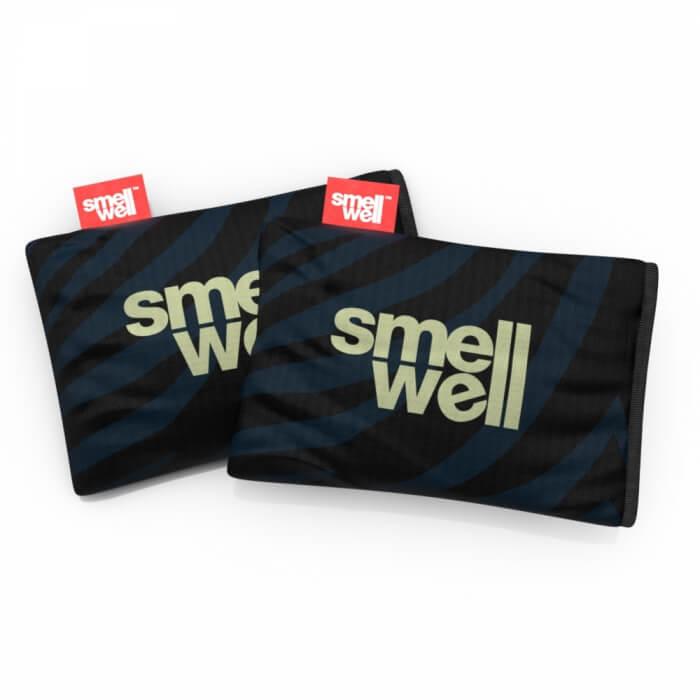 SmellWell Original, black zebra