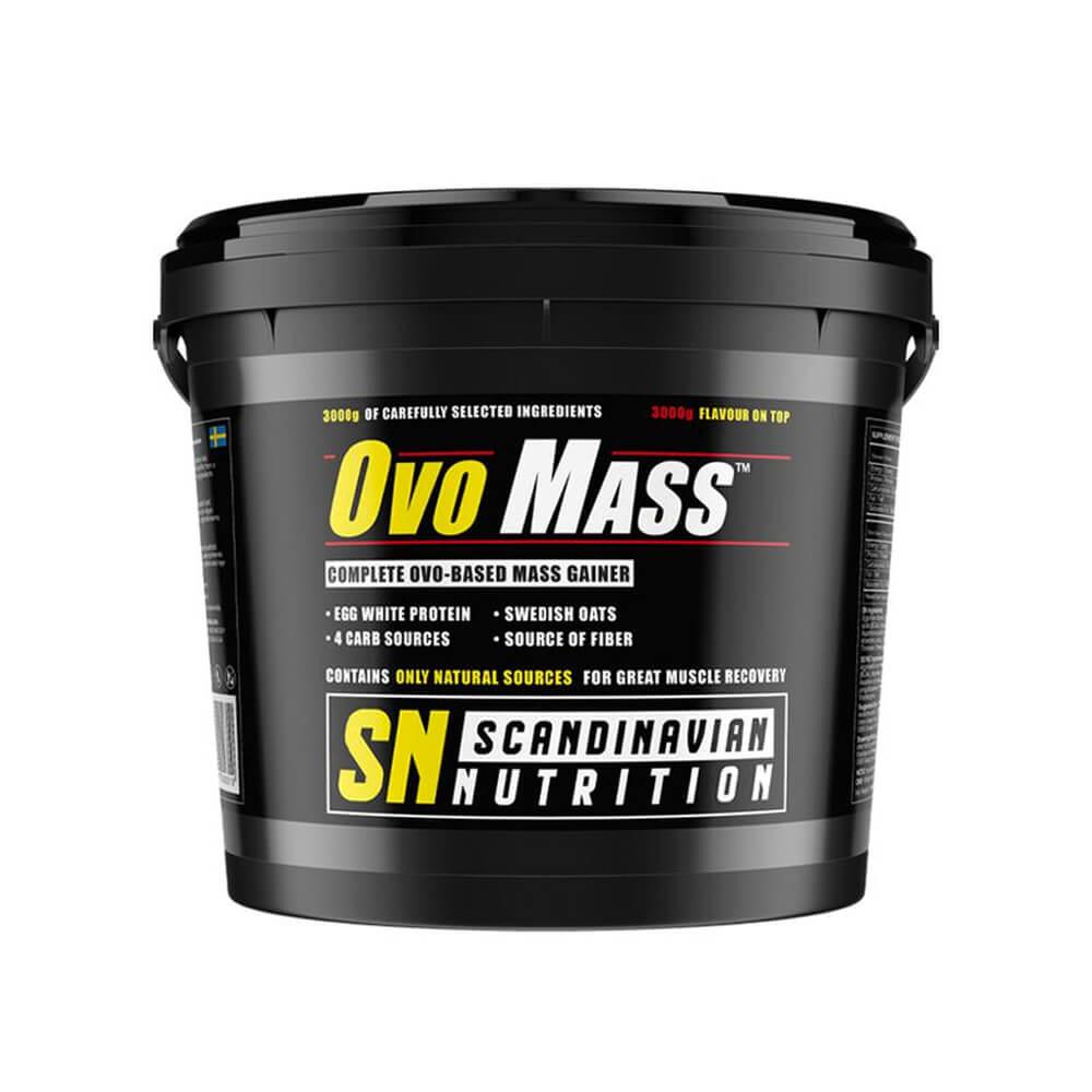 Scandinavian Nutrition Ovo Mass, 3000 g