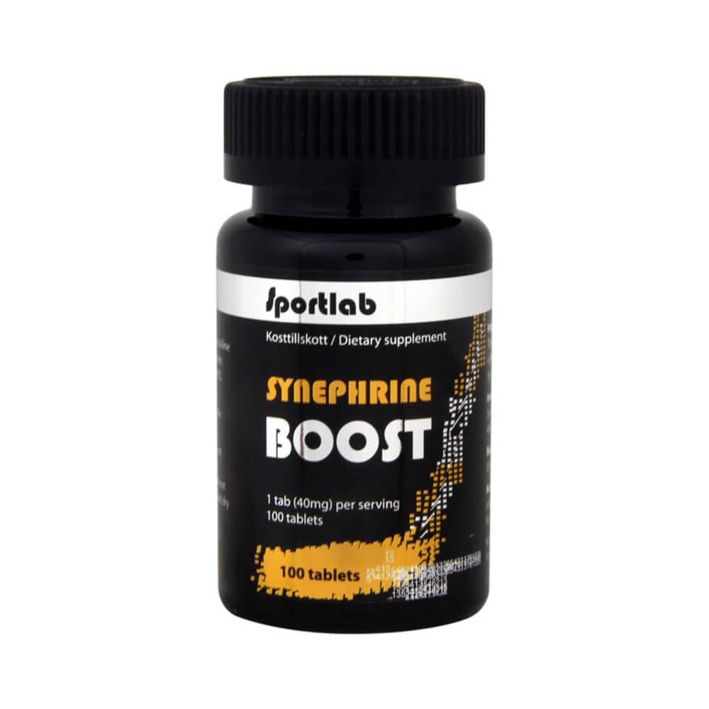 Sportlab Synephrine Boost, 100 tabs