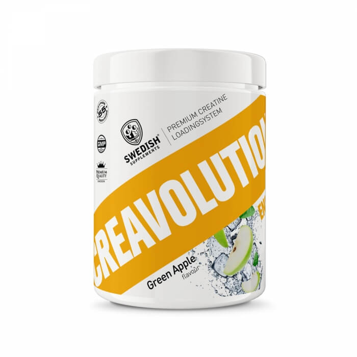 Swedish Supplements Creavolution, 500 g