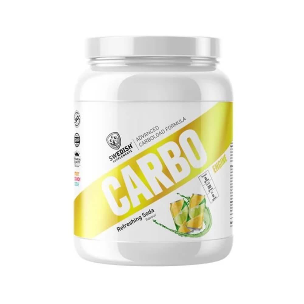 Swedish Supplements Carbo Engine, 1 kg