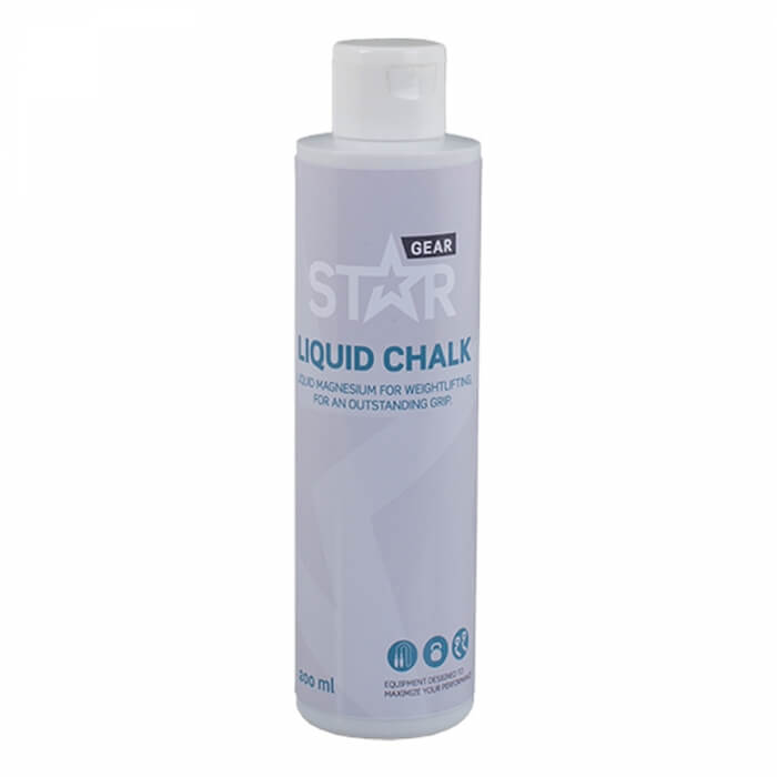 Star Nutrition Liquid Chalk, 200 ml