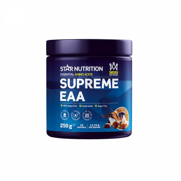 Star Nutrition Supreme EAA, 250 g