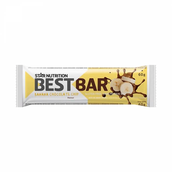 Star Nutrition Best Bar, 60 g