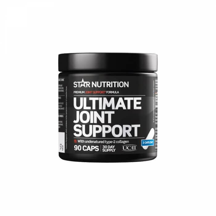 Star Nutrition Ultimate Joint Support, 90 caps