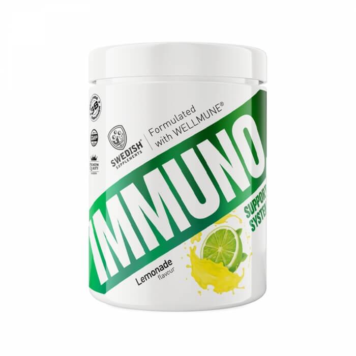 Swedish Supplements Immuno, 400 g