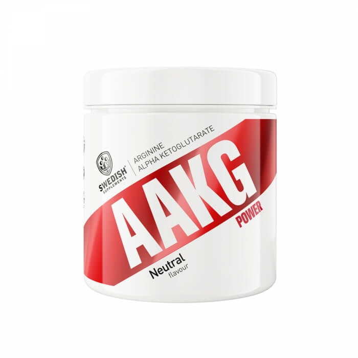 Swedish Supplements AAKG, 250 g