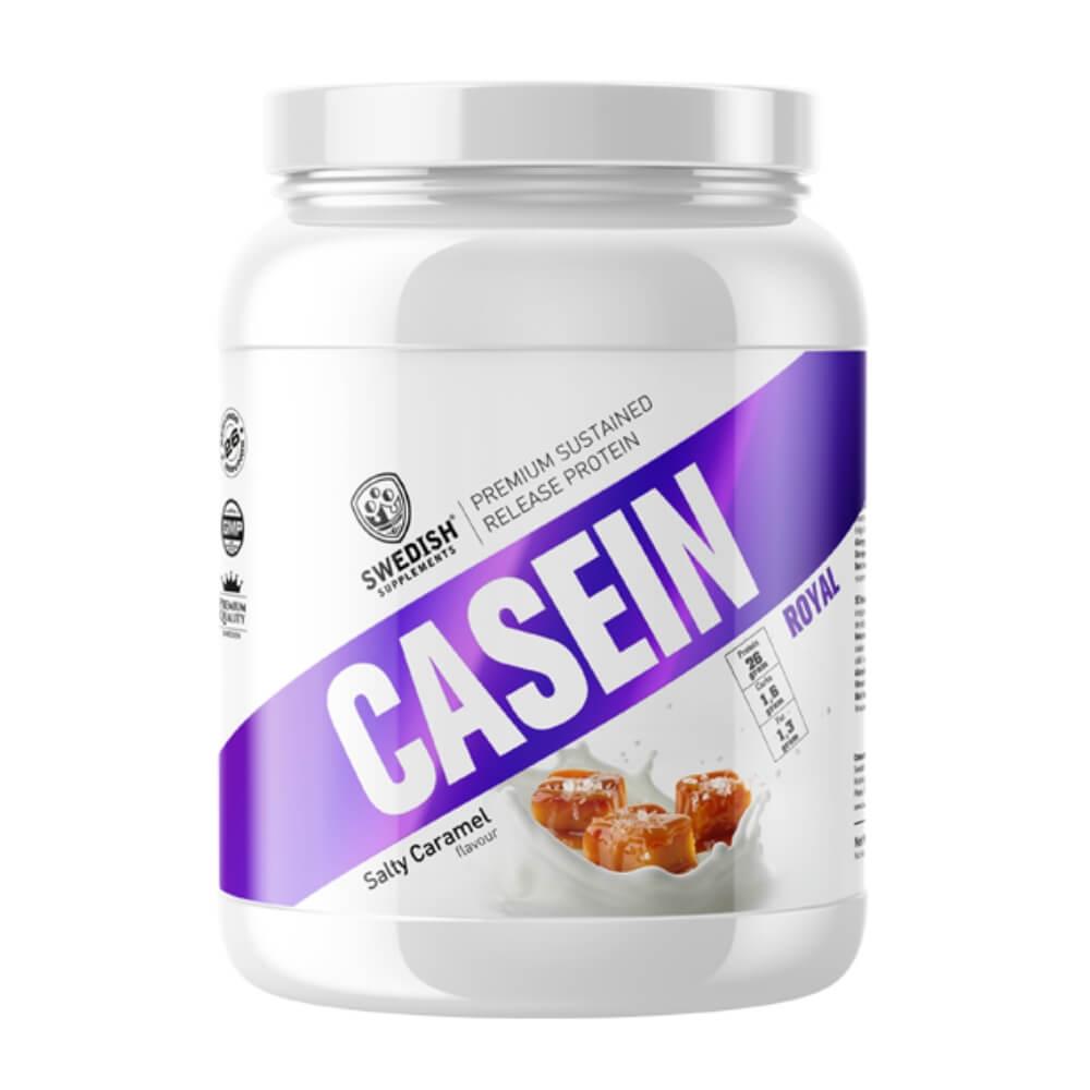 Swedish Supplements Casein, 900g