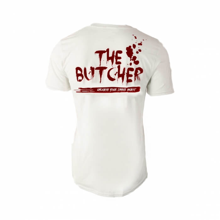 Swedish Supplements The Butcher T-shirt