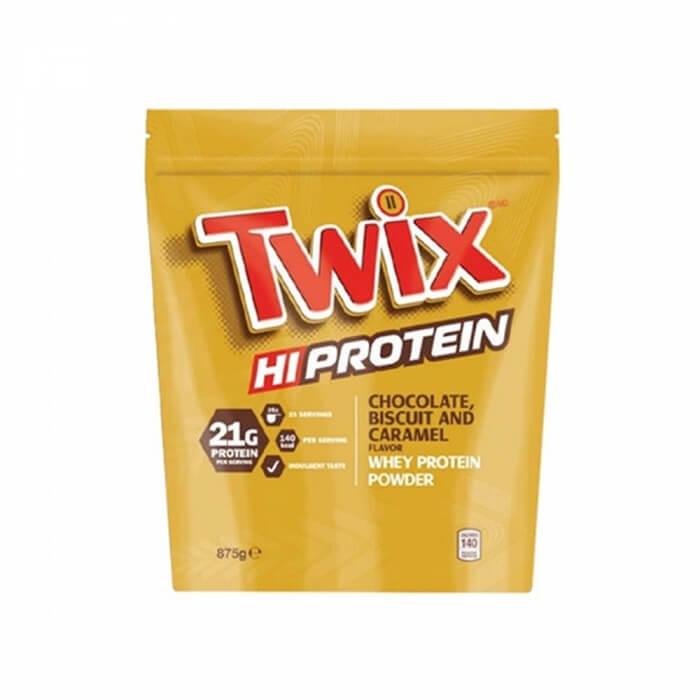 Twix Protein Powder, 875 g