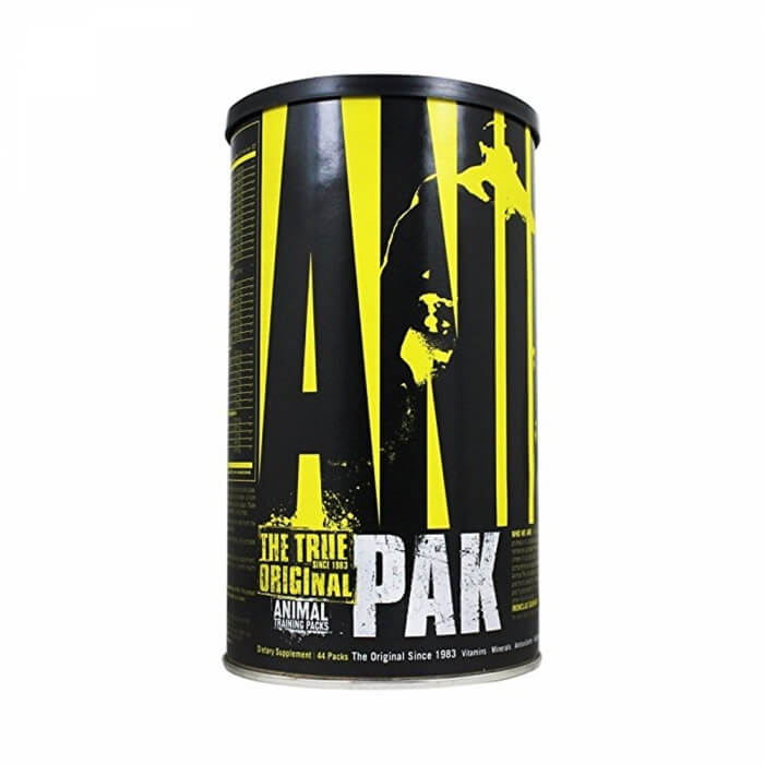 Universal Nutrition Animal Pak, 44-packs