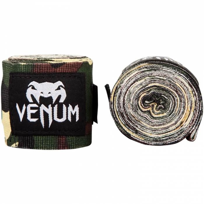 Venum Kontact Boxing Handwraps - Original - 4 m