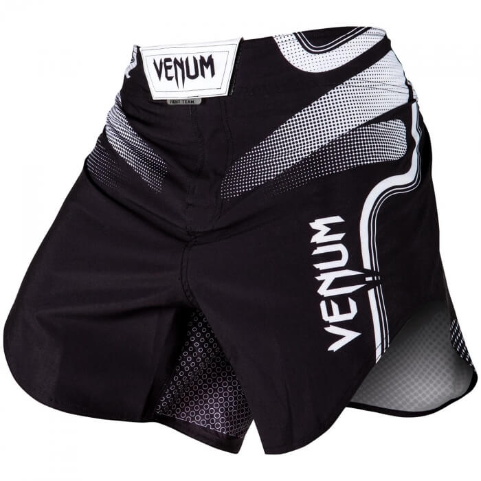 Venum Tempest 2.0 Fightshorts, black/white