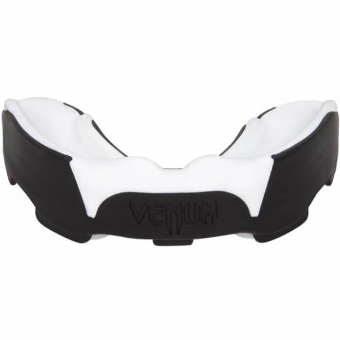 Venum Predator Mouthguard, black/white