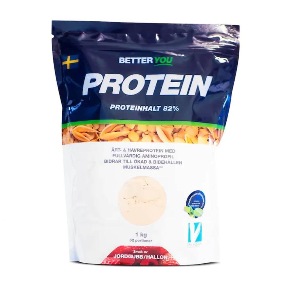 proteinpulver laktosfritt glutenfritt