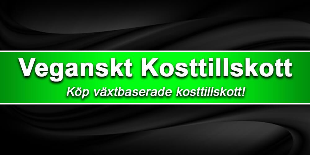 svenskt kosttillskott instagram